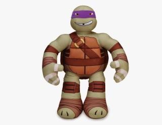 Donatello Practice Pal